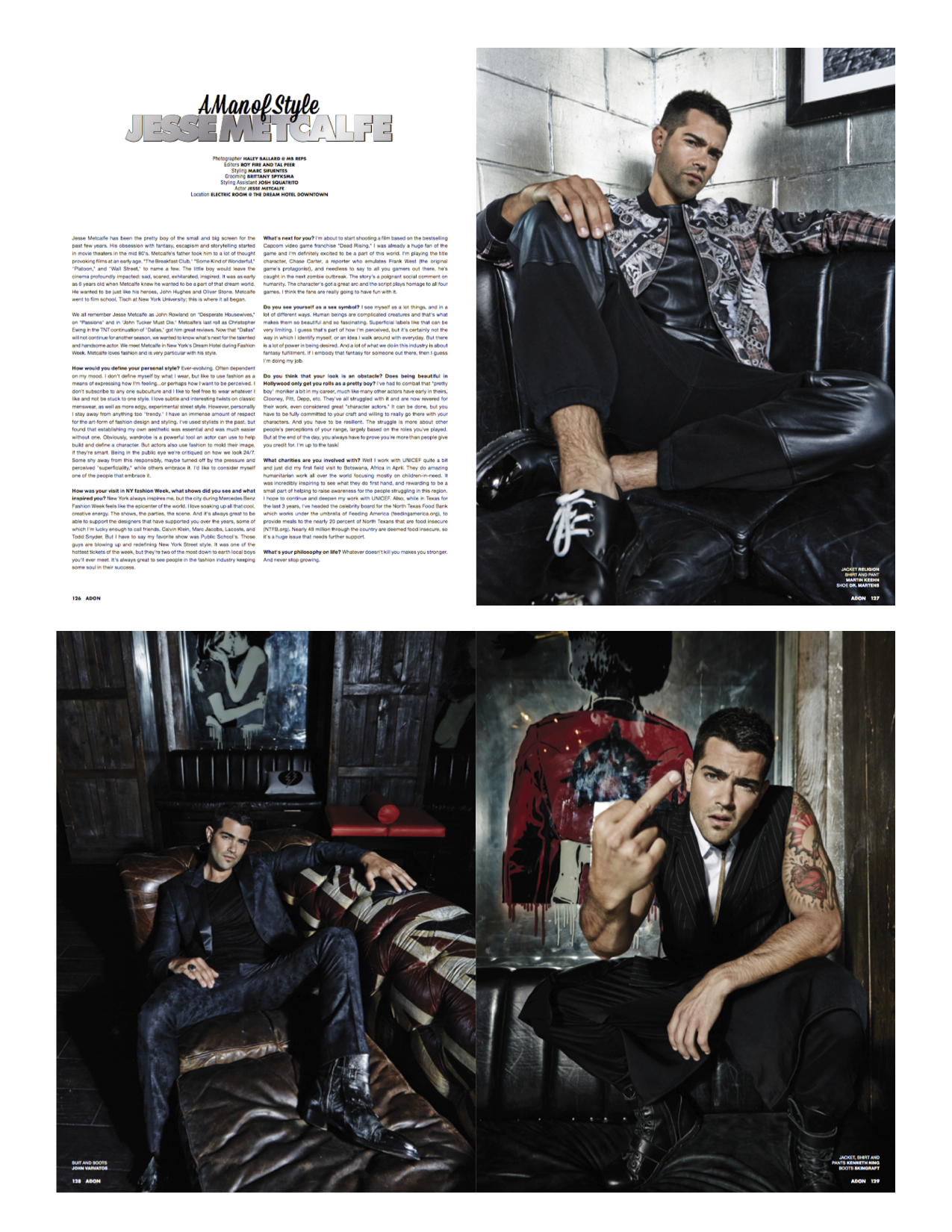 Adon Magazine - November Issue - JM2.jpg