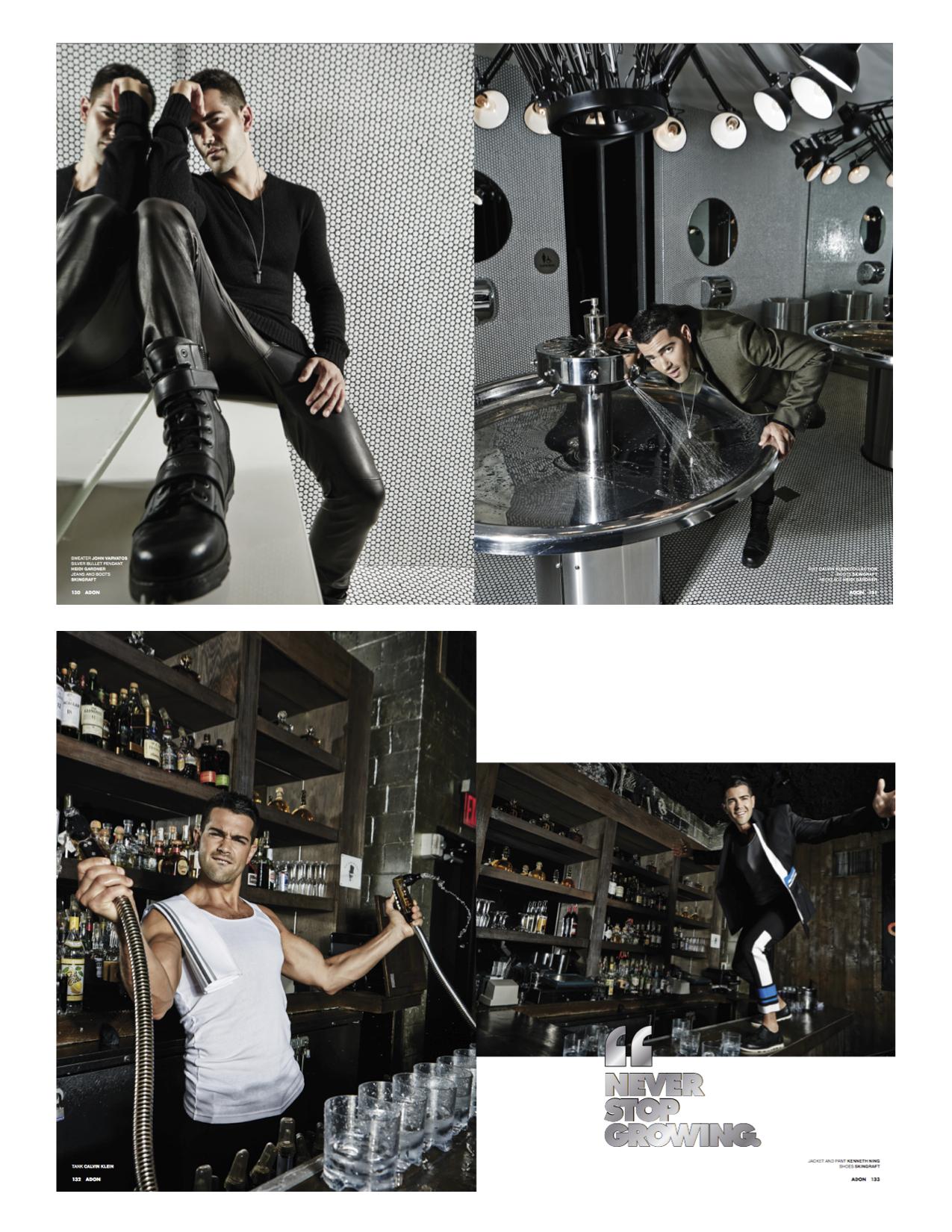 Adon Magazine - November Issue - JM3.jpg