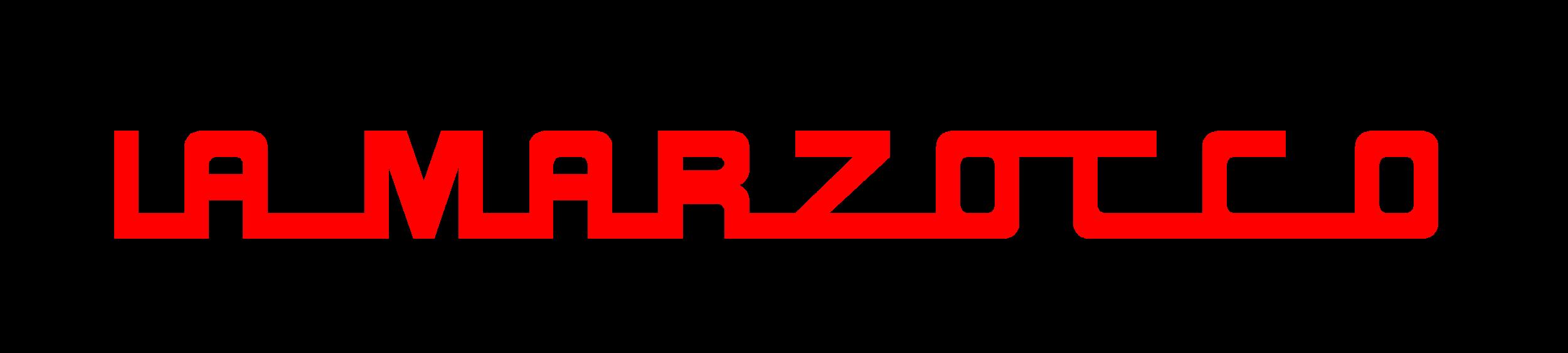 La Marzocco Espresso Machines Logo
