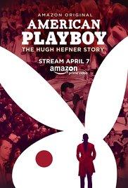 Hugh Hefner American Playboy