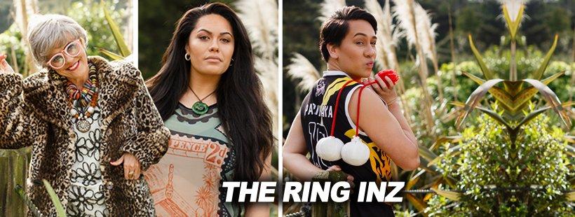 RING INZ