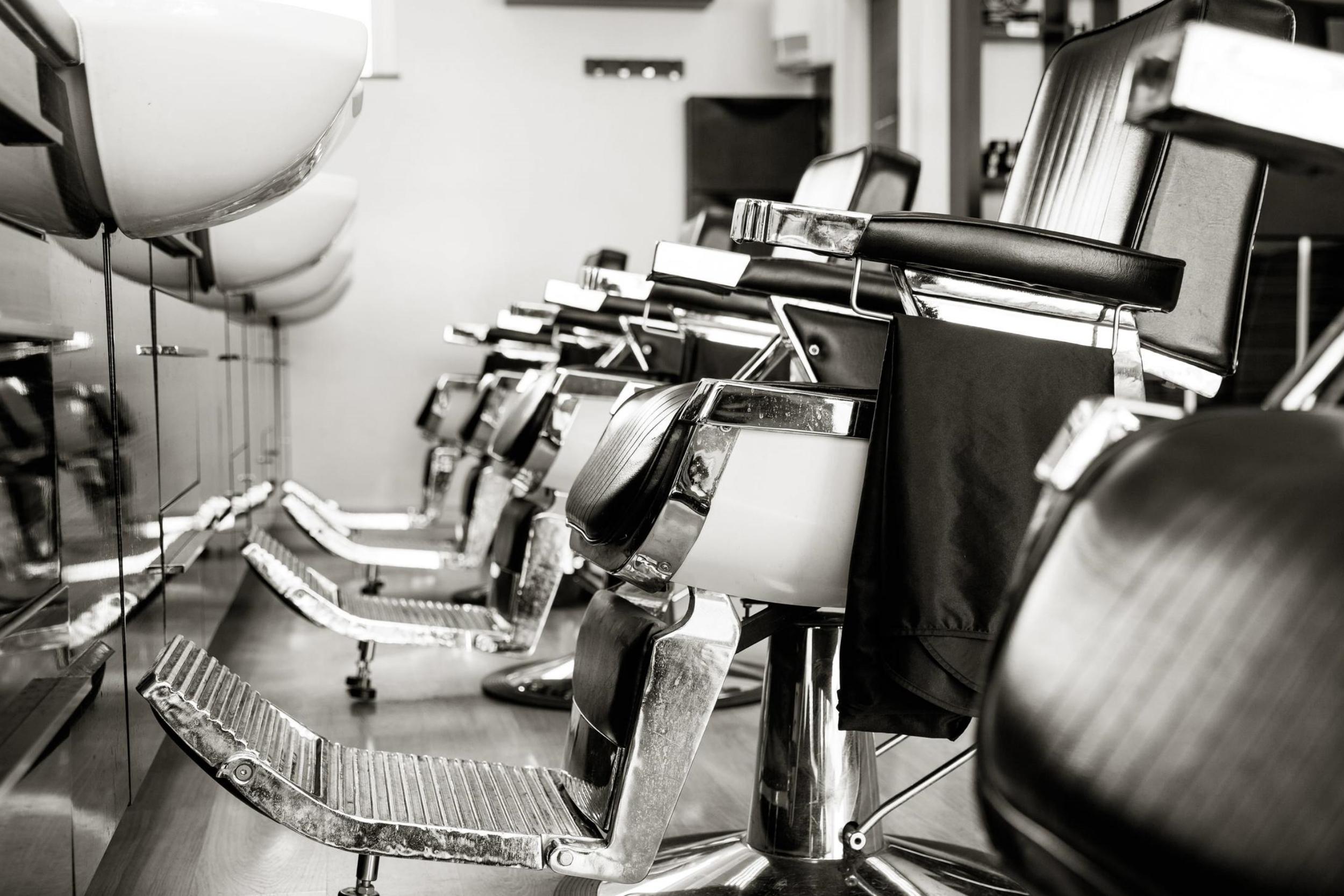 barbers-chair