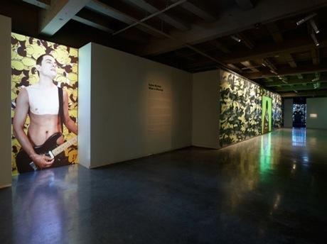 Museum of contemporary Art Australia - Sydney