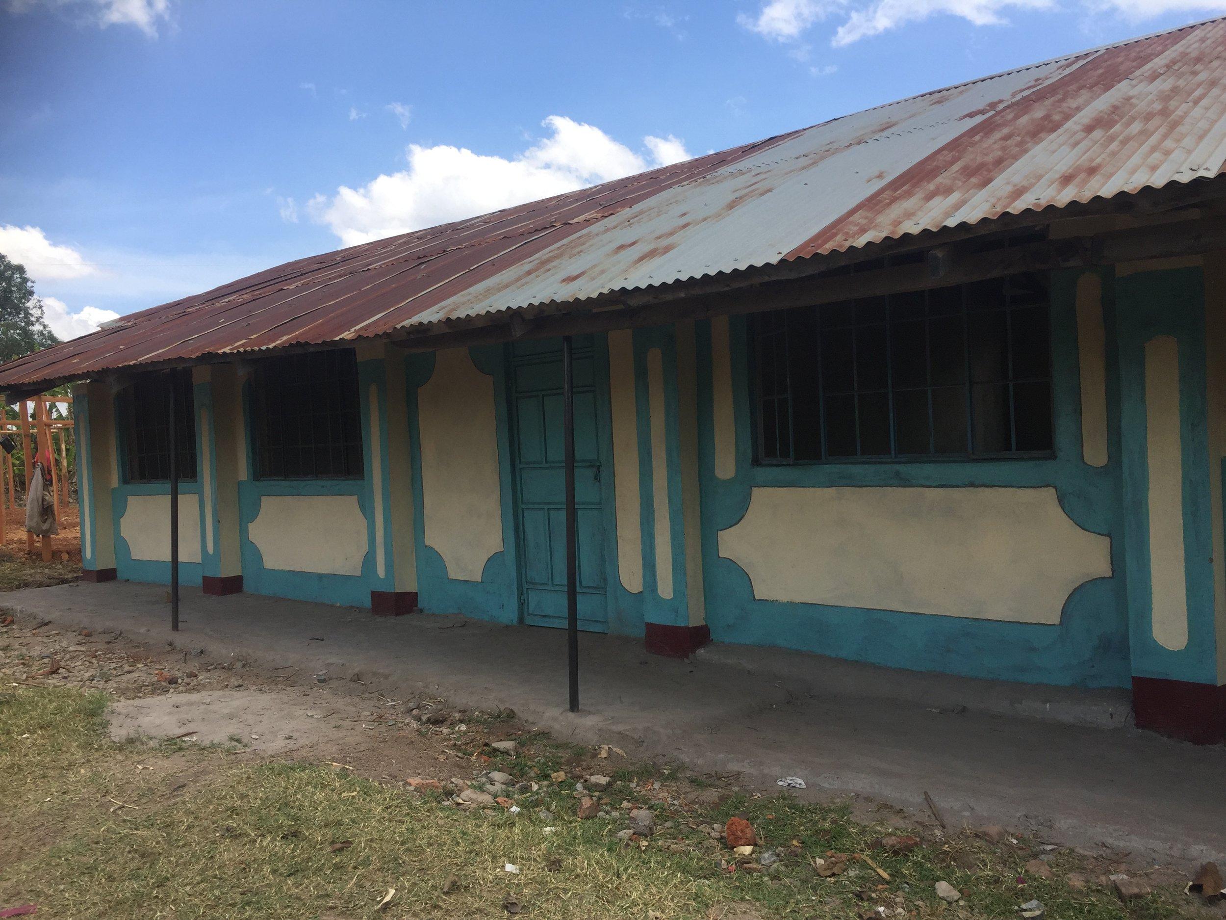 Secondary School in Ndhiwa