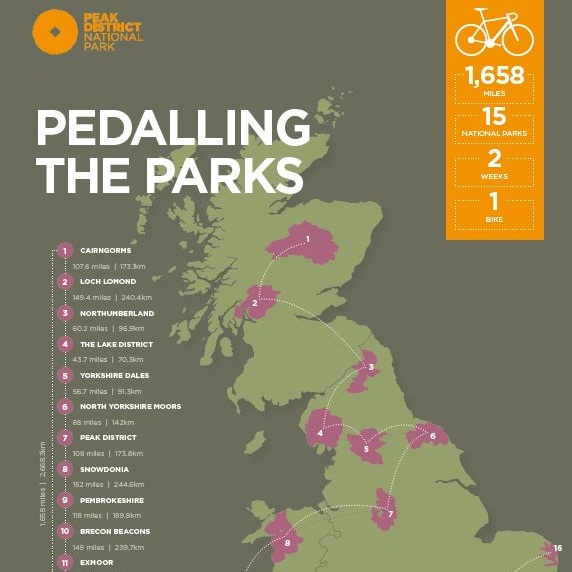 Click to  download the full route map (PDF)