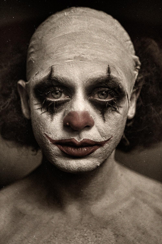 Clownville Solitude