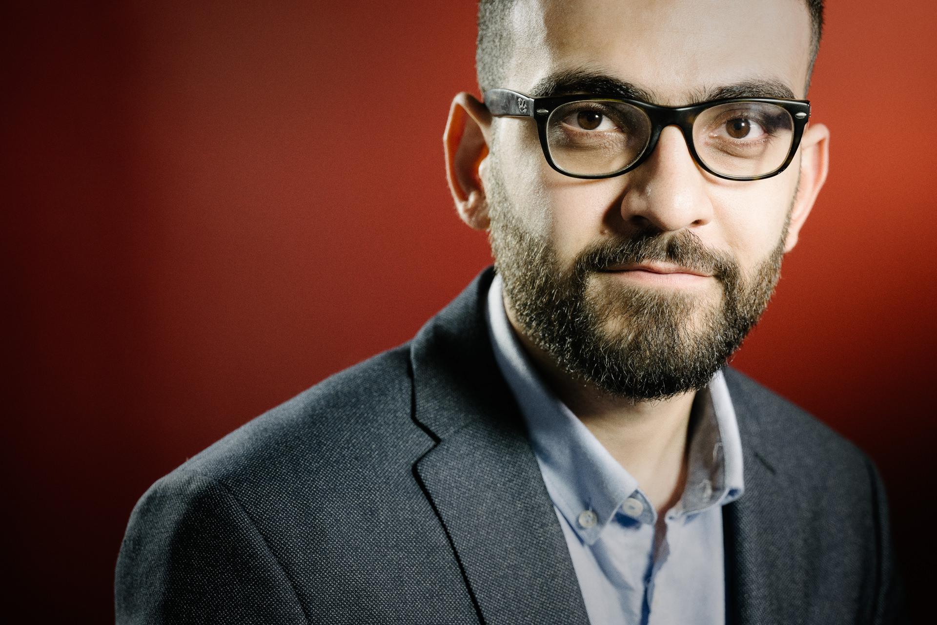 Mohammed Hawar