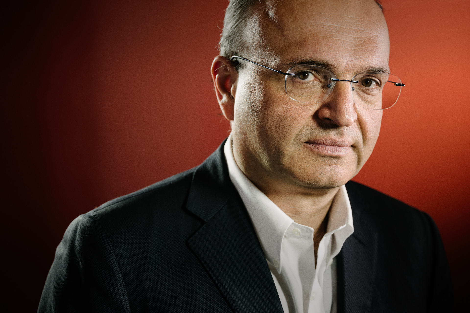 Carlo Alberto Pratesi