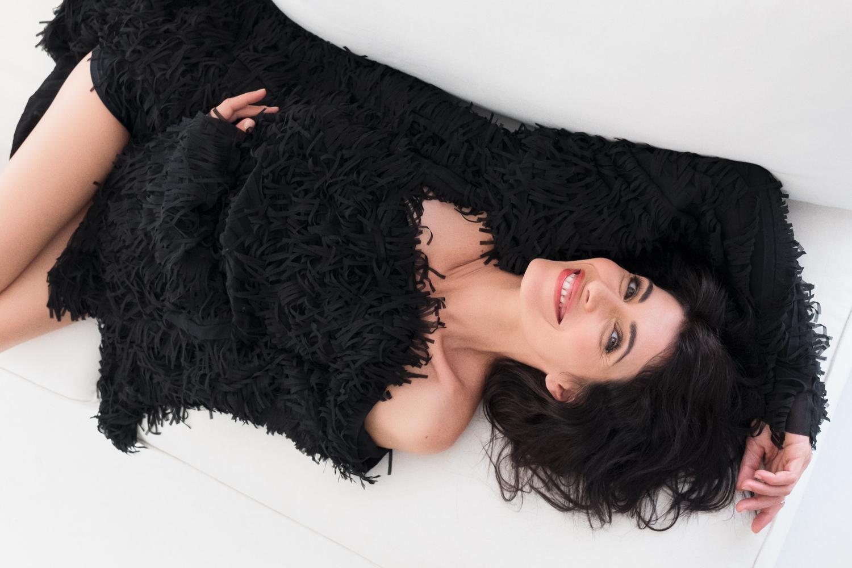 Giorgia, Oronero (Sony Music) - 2017