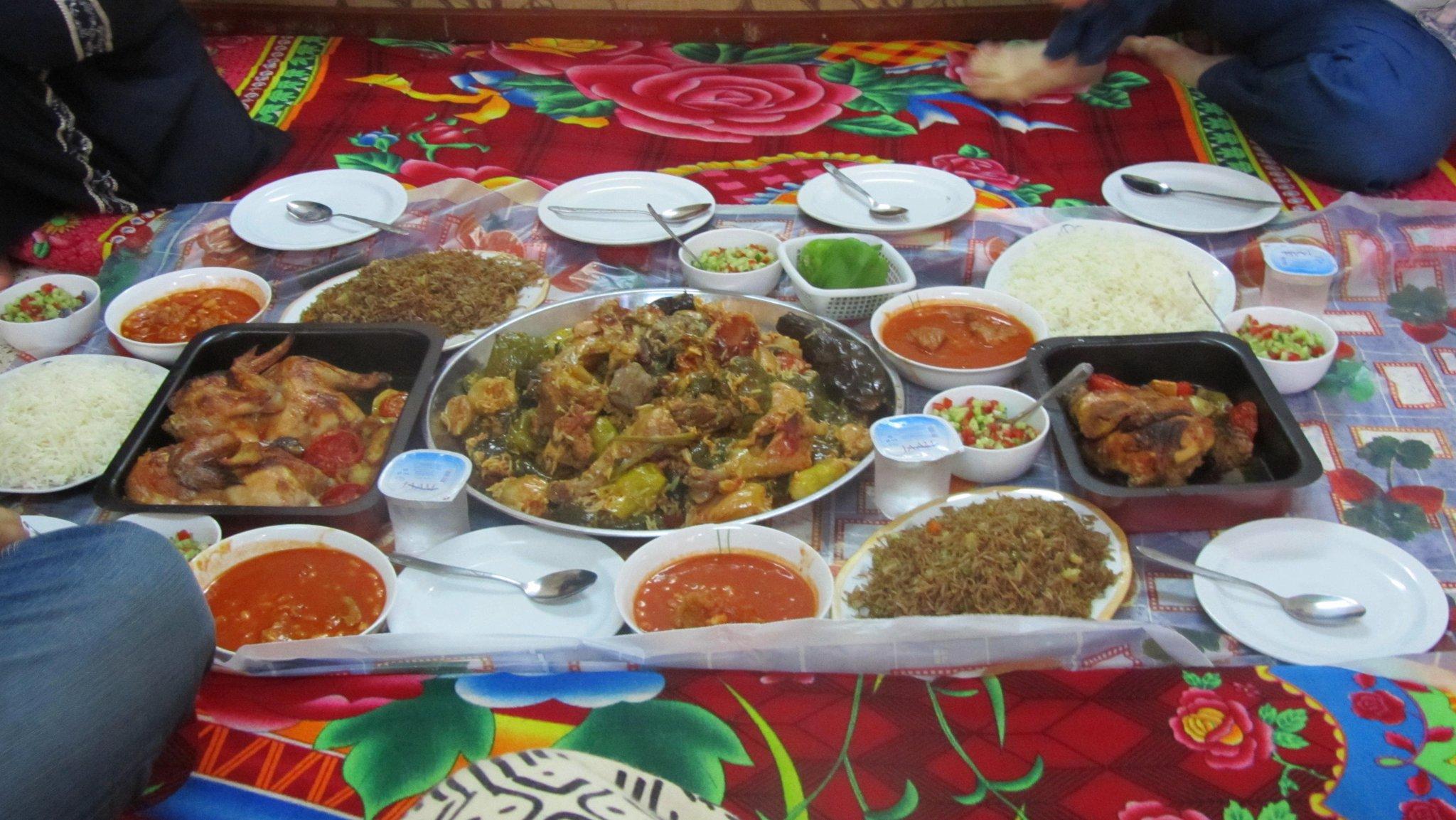 Ramadan 2016, Slemani, Koerdistan