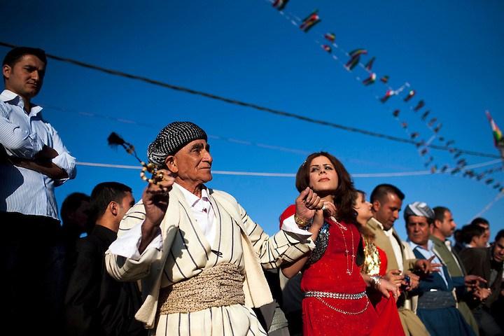 Beeld: Kurdish Musings