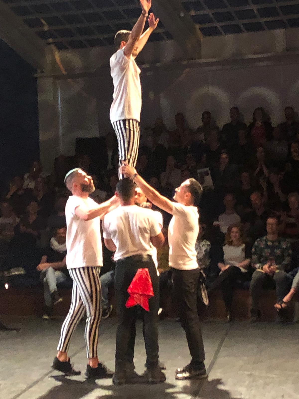 Riot at the Circus 2019         antondebruinphotography.eu