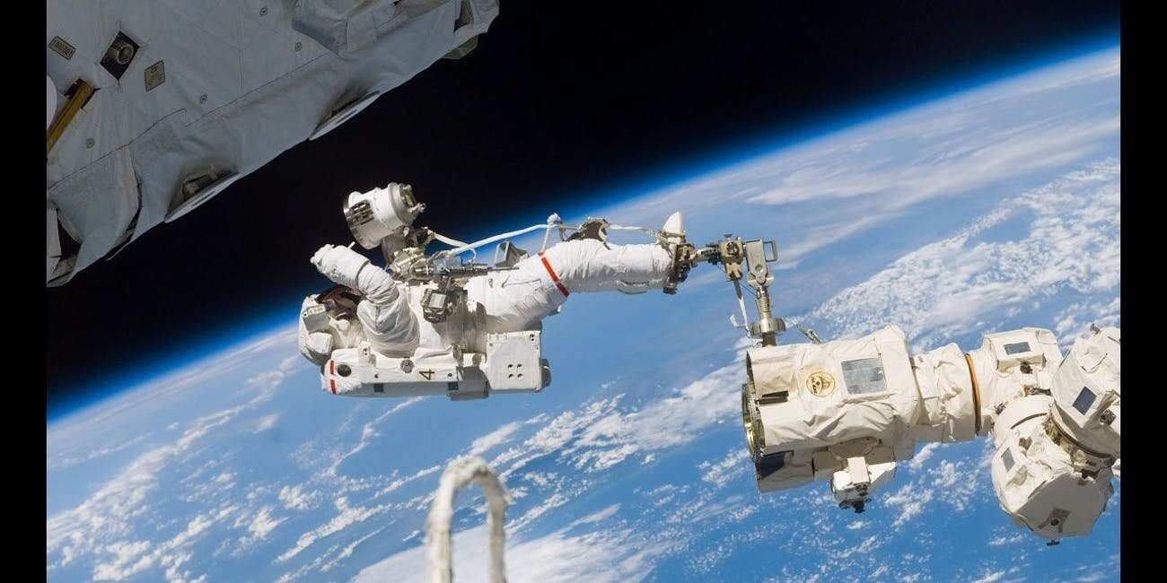 Safety and Efficiency in Space