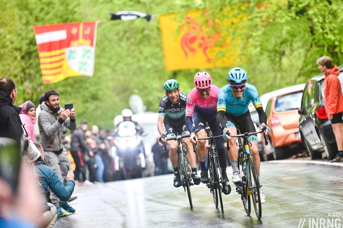Photo:  http://inrng.com/2019/04/the-moment-2019-liege-bastogne-liege-was-won/