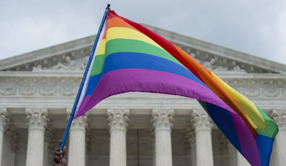 US gay marriage ruling boosted life satisfaction of same-sex couples - Legalising same-sex marriages boosted the well-being of homosexual couplesPTI | Washington March 02, 2019 11:45 IST