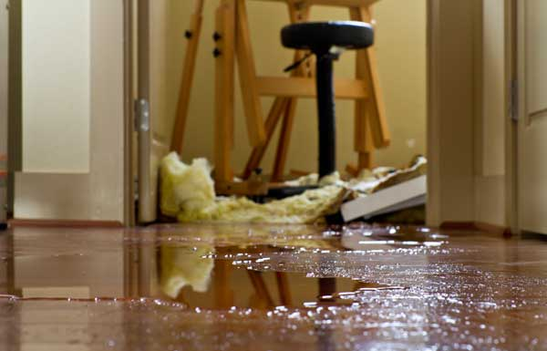 water damage atlanta