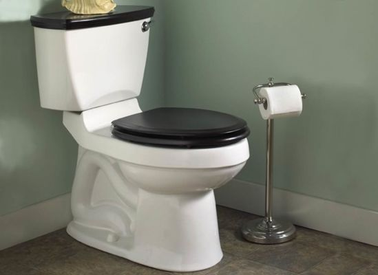 toilet water damage atlanta