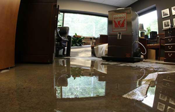 flood damage repair ga