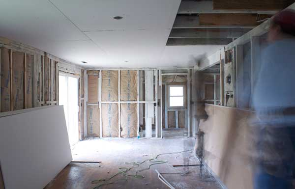 The Fire Damage Restoration Process - Once we finish all other steps, we will begin the fire damage restoration process to make your house feel like home again. As we make your home or business livable it will bring back some normalcy to your life and help with the coping process.