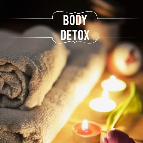 This is a great Detox to remove toxins from your body. Do a body detox at least once a month.