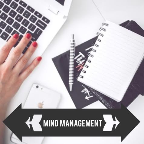Find the tools you need to manage your mind to get started on achieving your goals. In life. In your biz. In your relationships.