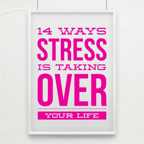 STOP letting stress be the boss of your life. Learn how you can manage your stress and kick that bad ass to the curb. Head over to www.meetwithtisa.com to find out more.