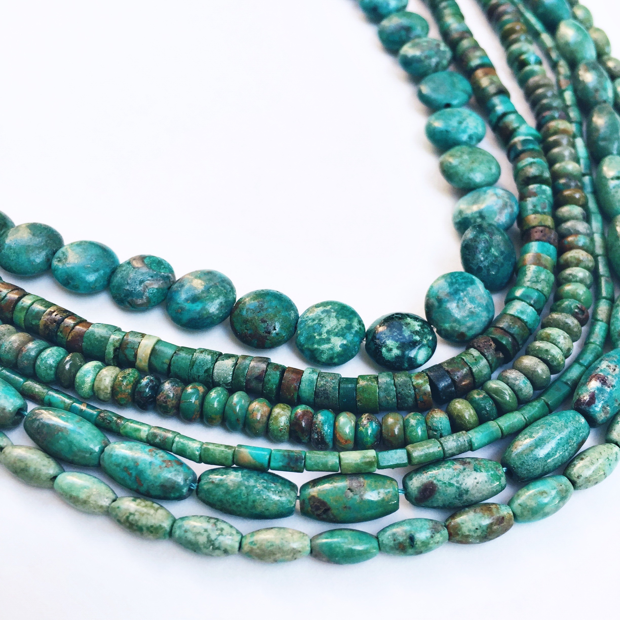 Turquoise is one of the oldest gemstones. Learn more about how turquoise can bring you luck, love, protection, and healing. Head over to theonyxfeather.com
