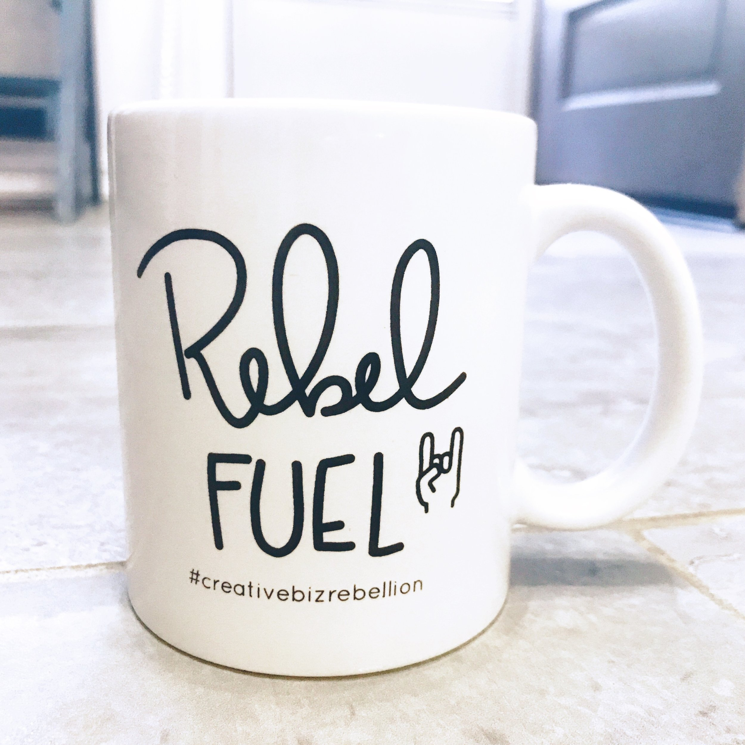 Rebel Fuel is what I needed to conquer my snake dreams. Find out more on the blog at www.theonyxfeather.com/blog
