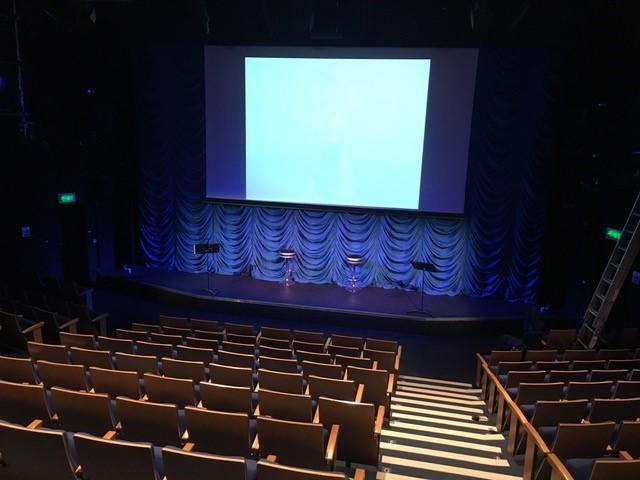 Redgrave Theatre, Bristol