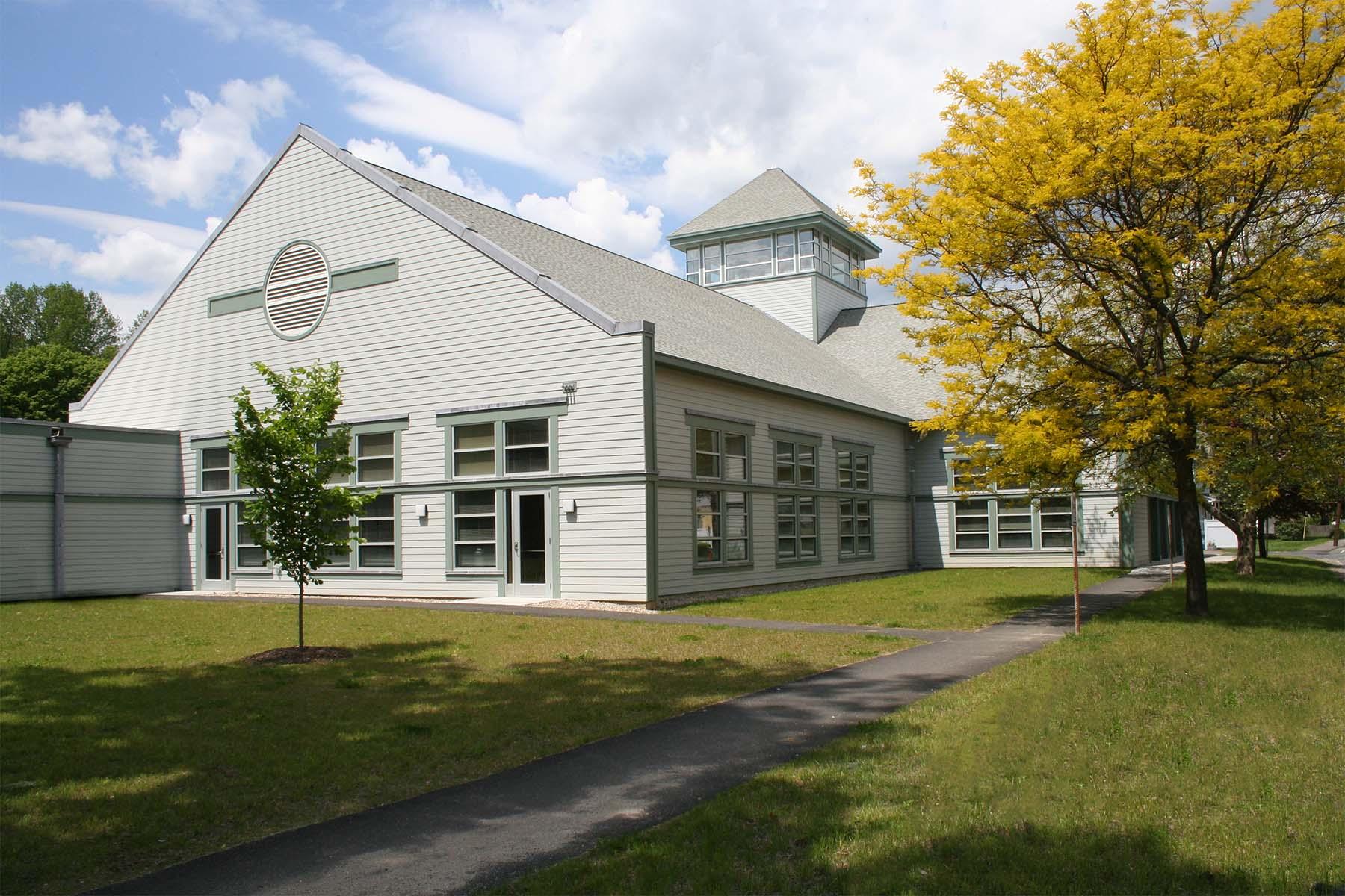 Northampton Senior Center