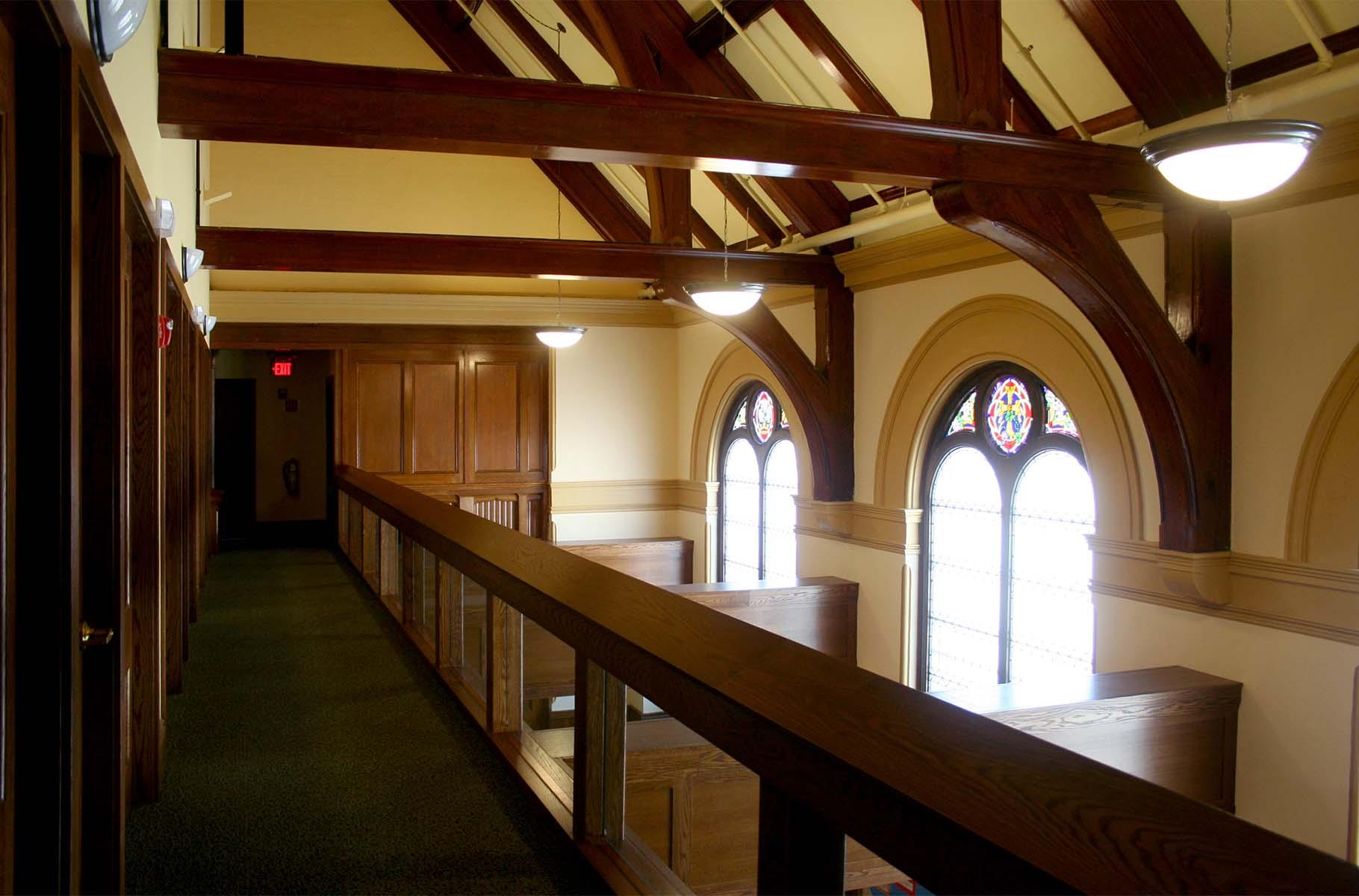 Whitinsville Village Church