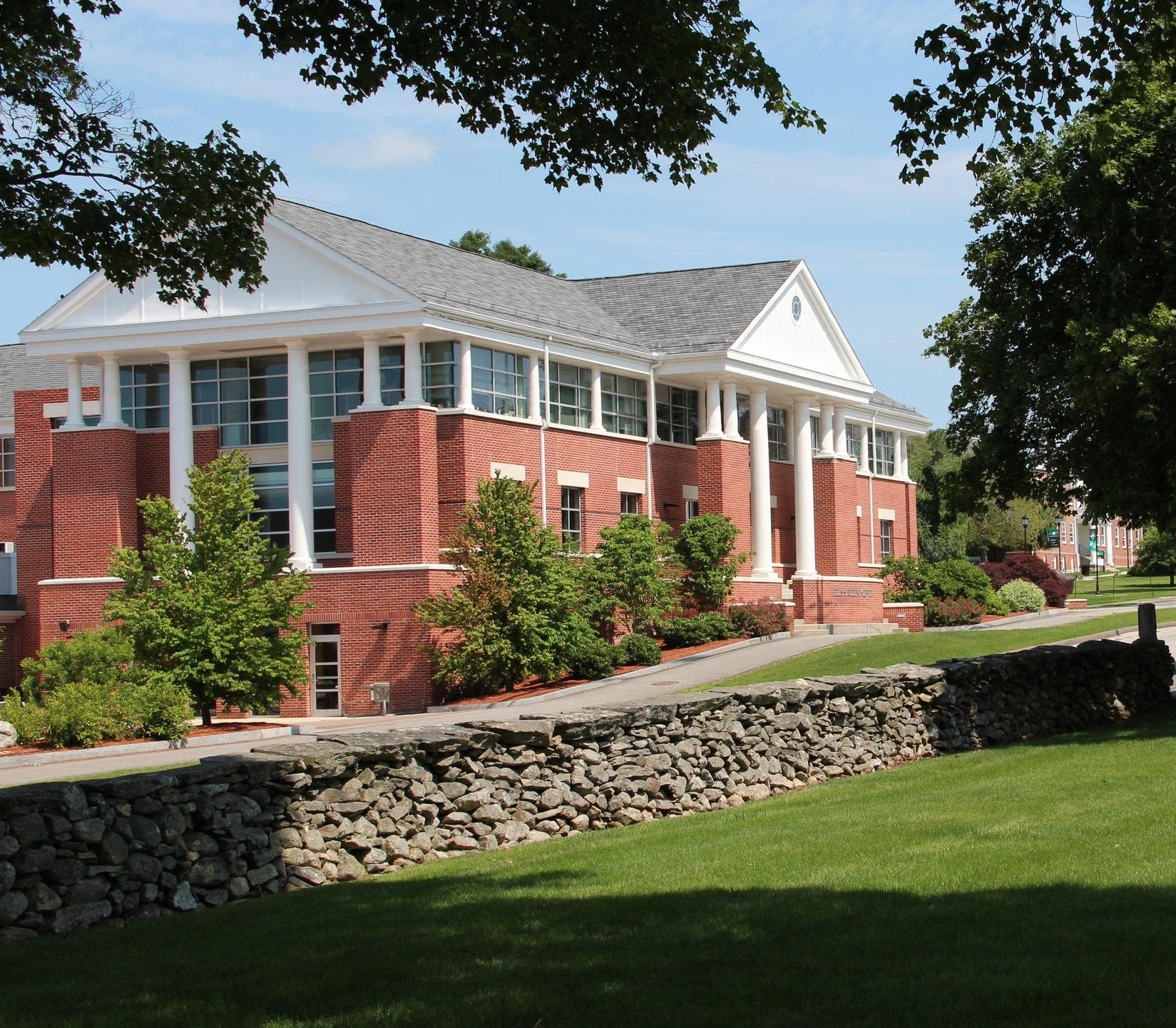Nichols College Fels Student Center
