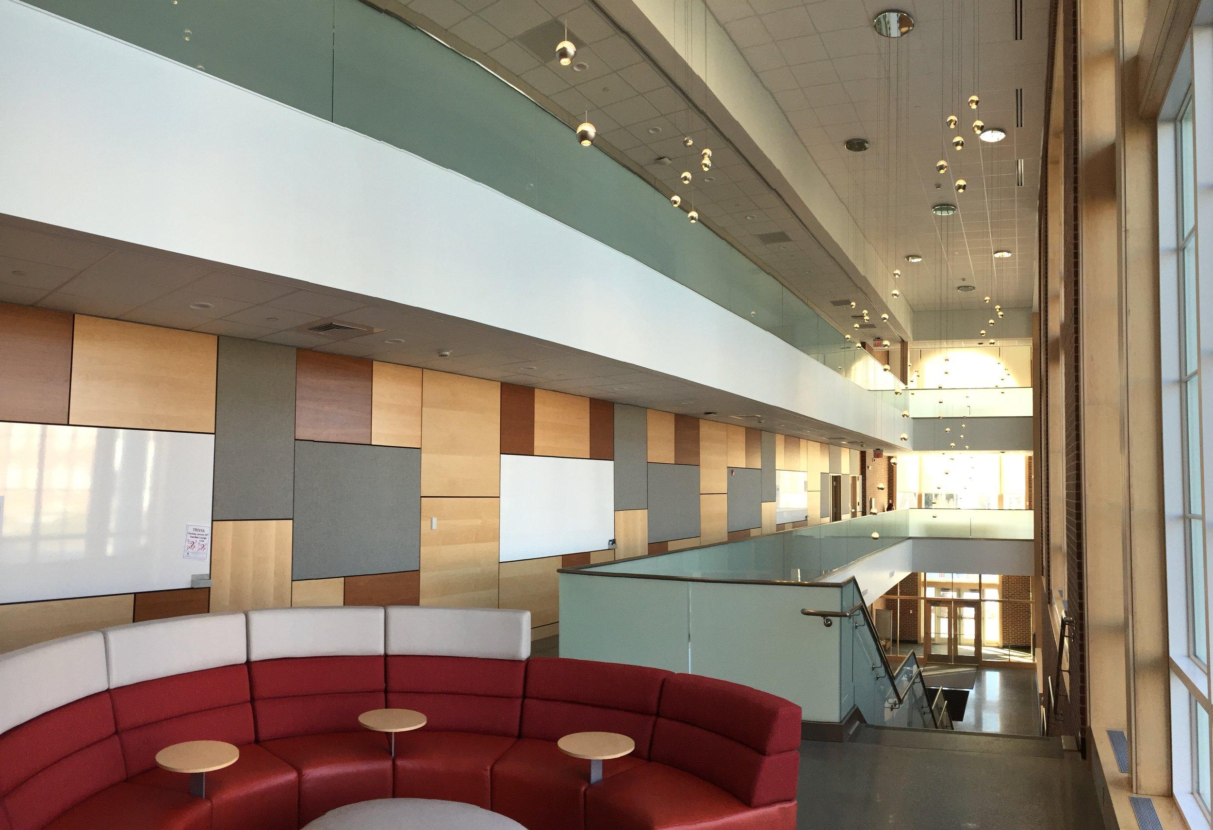 Nichols College Academic Center