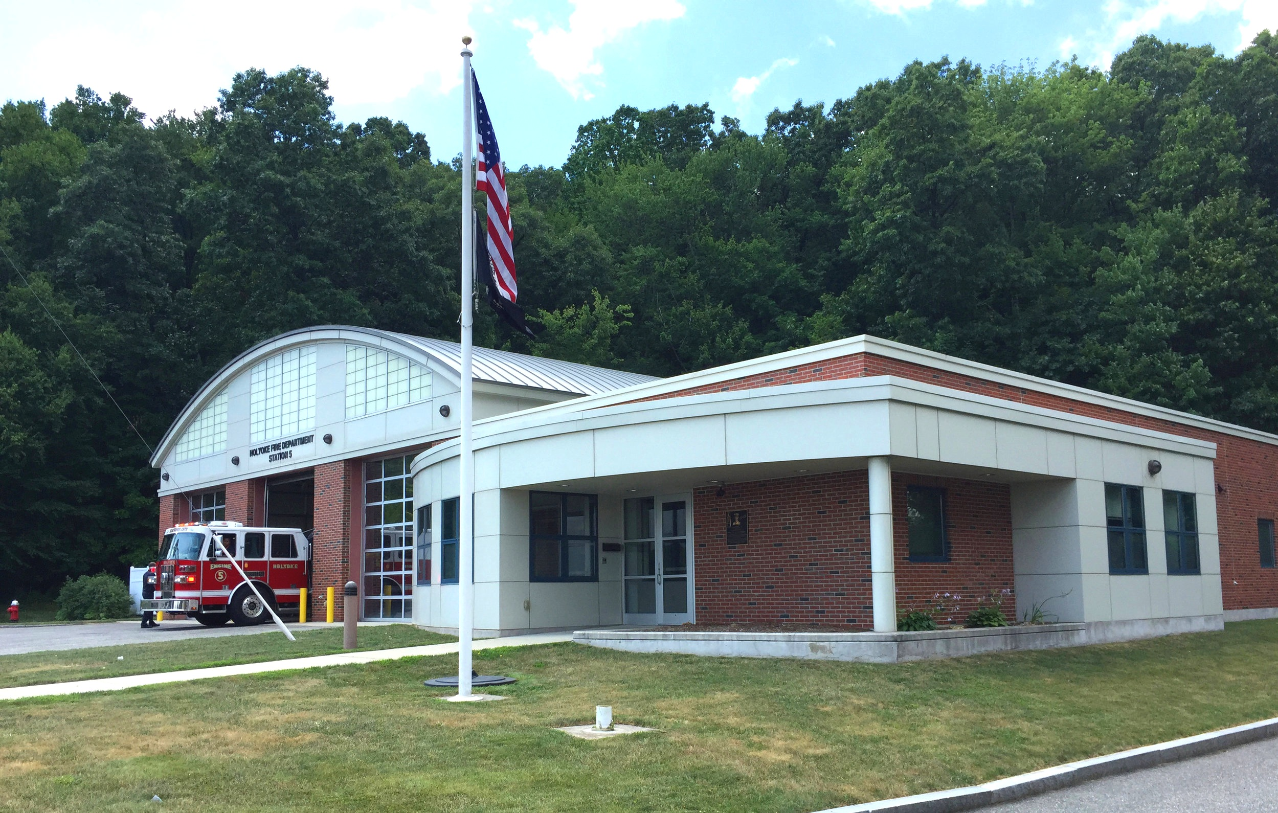 Holyoke Station 5  Holyoke MA