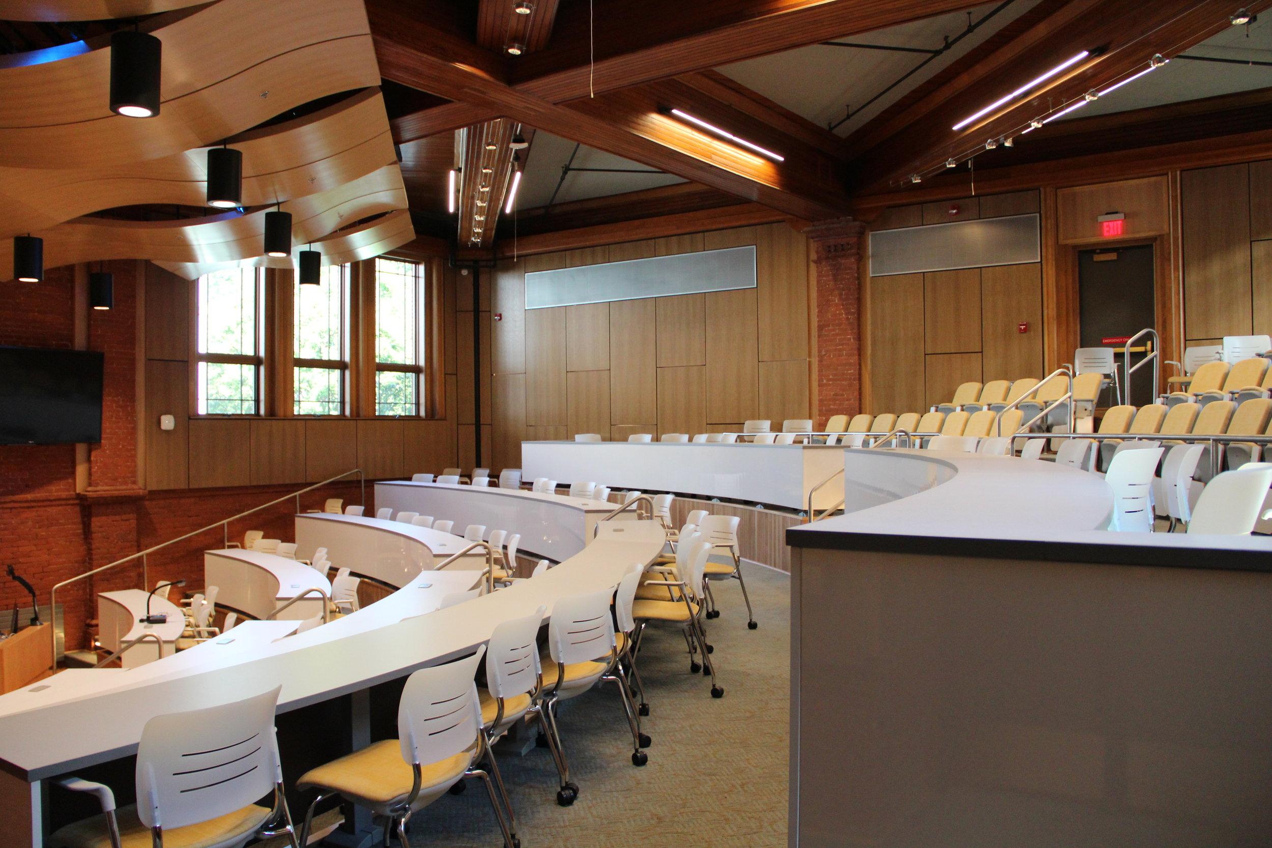 Smith College Stoddard Hall   Northampton MA