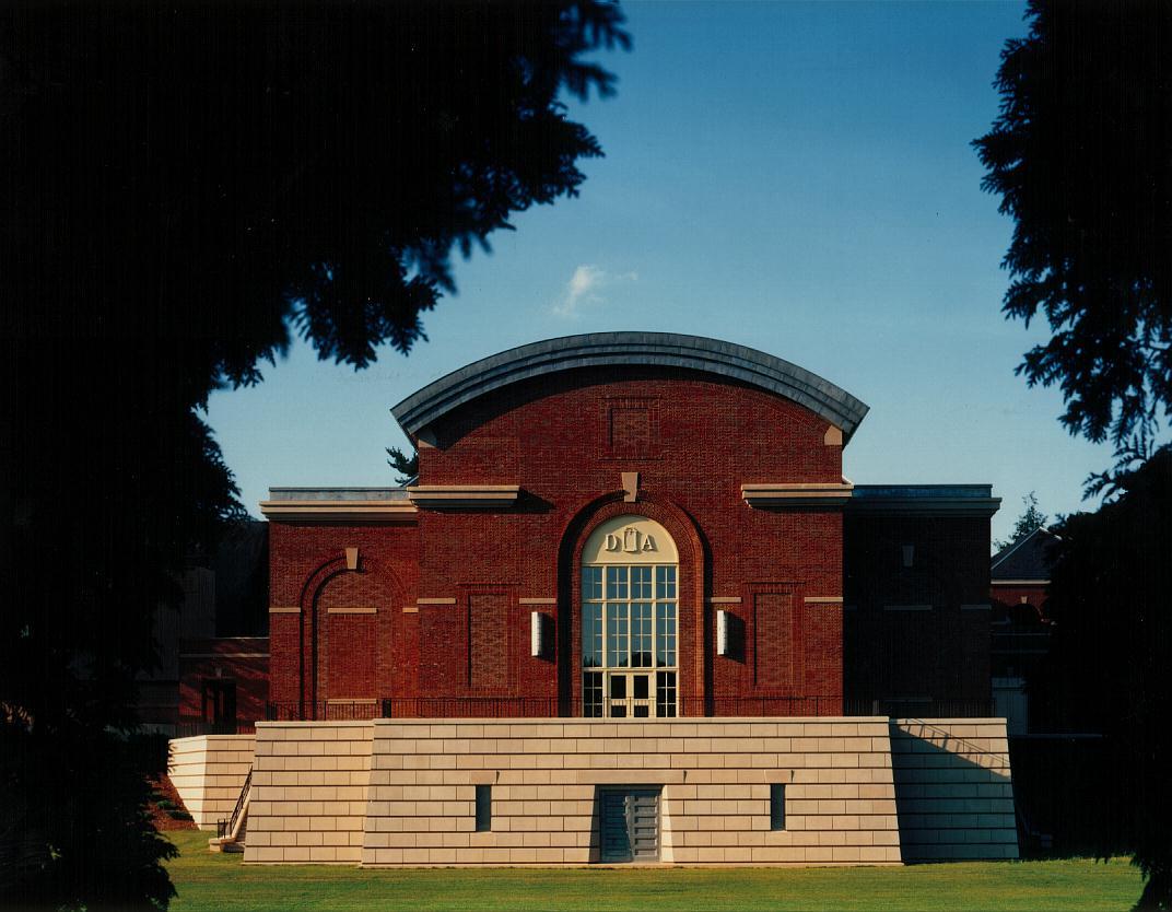 Deerfield Academy Natorium  Deerfield MA