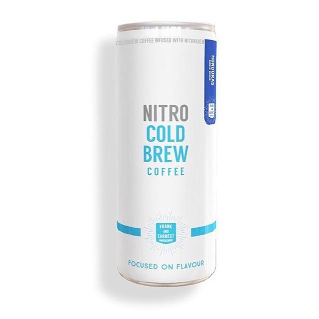 Still time to help us with some research and a chance to win 4 FREE cans of #nitrocoldbrew Take part by 11pm on 7thJan 2018: see link in bio  #coldbrewcoffee #specialtycoffee #lifestyle #nitrocoffee #healthylifestyle #cycling #specialitycoffeelondon #coffeetogo