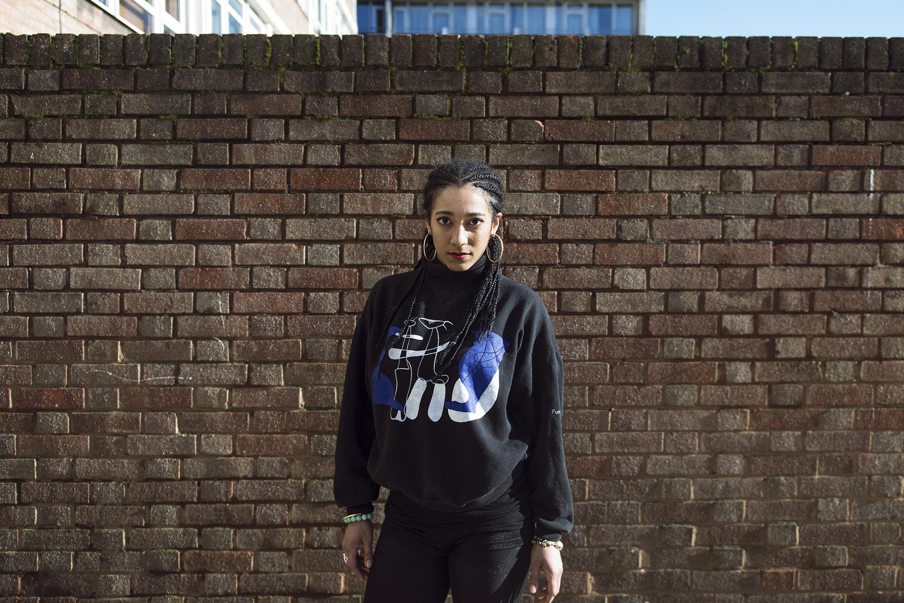 Monique, London