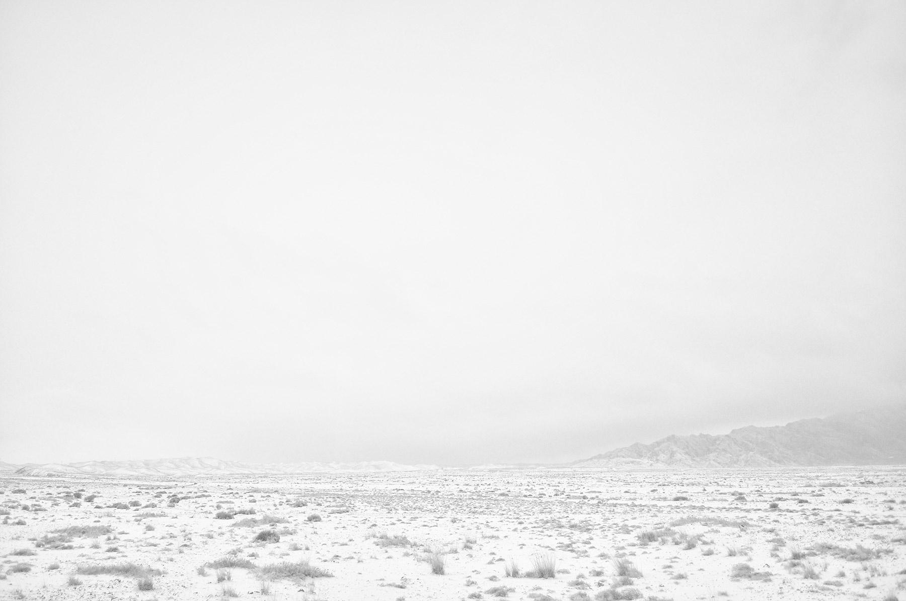 Emptiness, Tibet