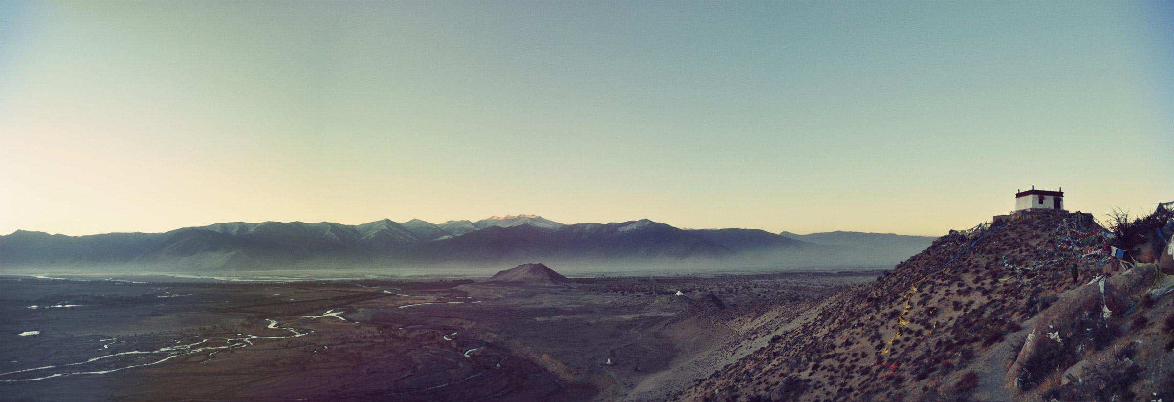 Hepo Ri, Tibet