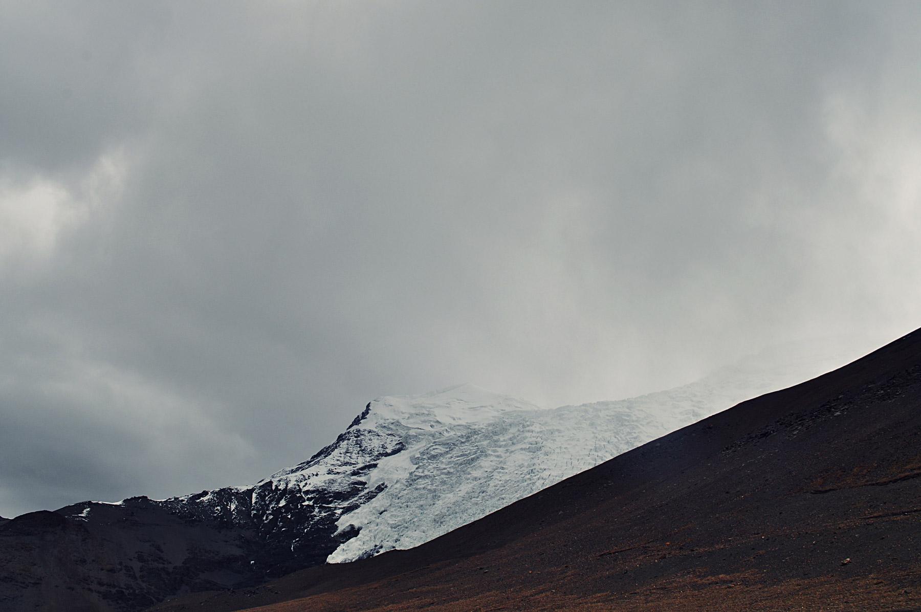 Little Peak, Tibet
