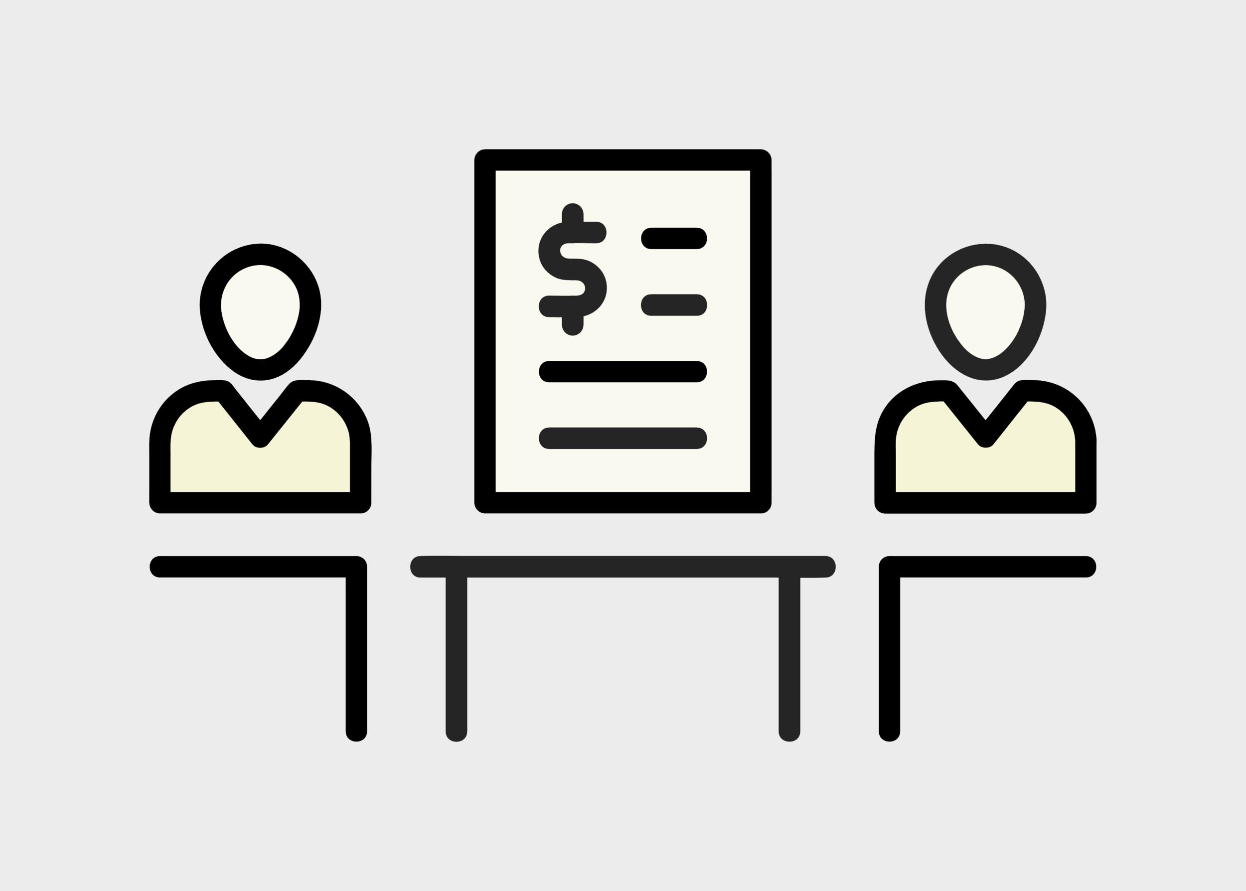 Contracten en verkoopovereenkomst - Nederlandstalig of Engelstalig