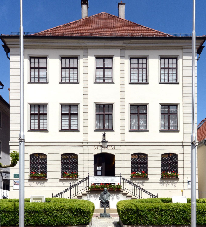 Langenargen Museum, Langenargen, Germany