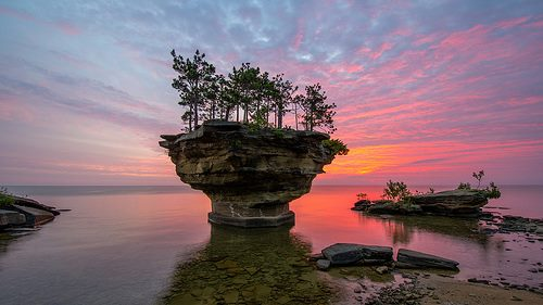 Sunrise Turnip Rock.jpg