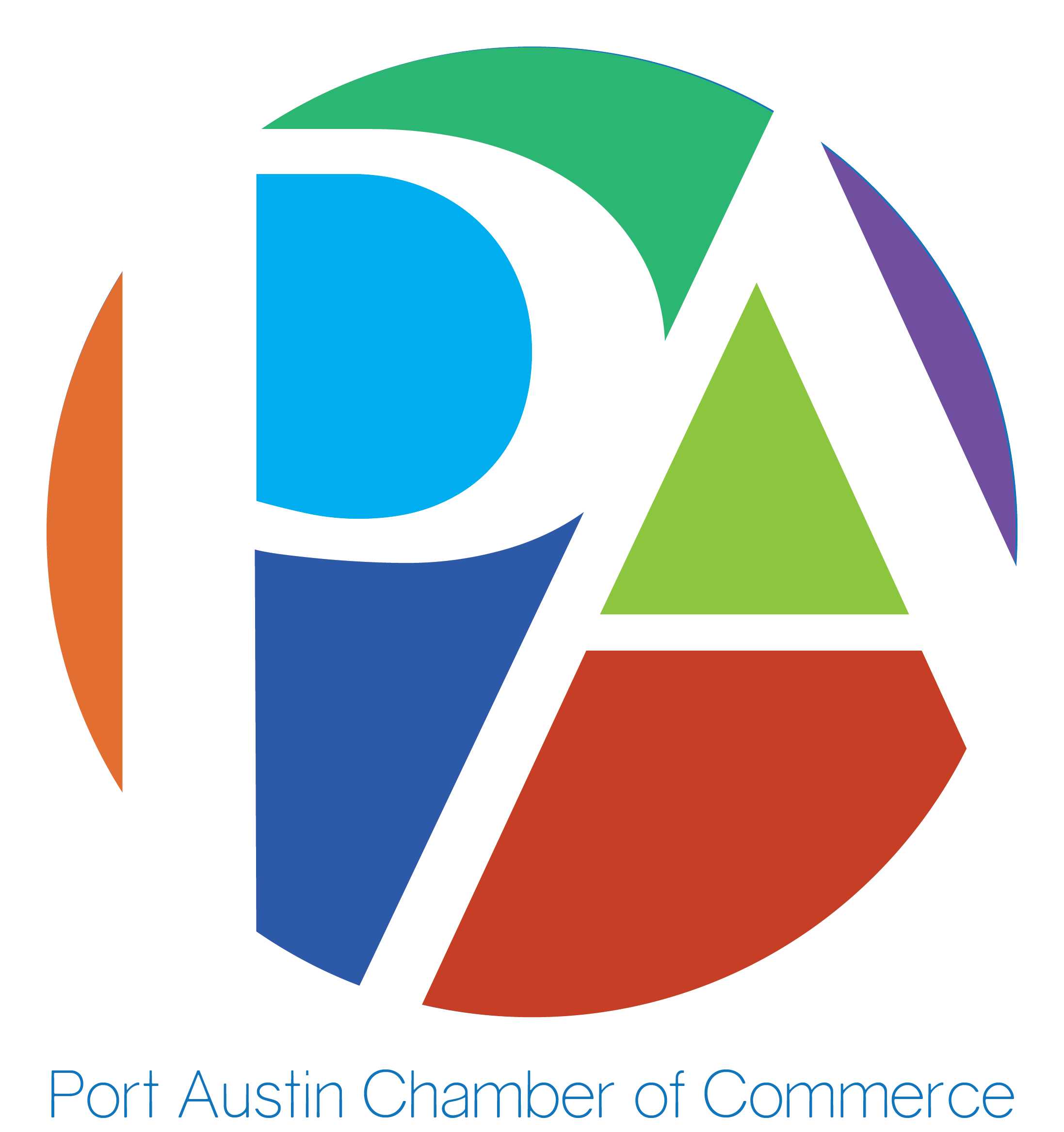 Port Austin Chamber of Commerce Logo