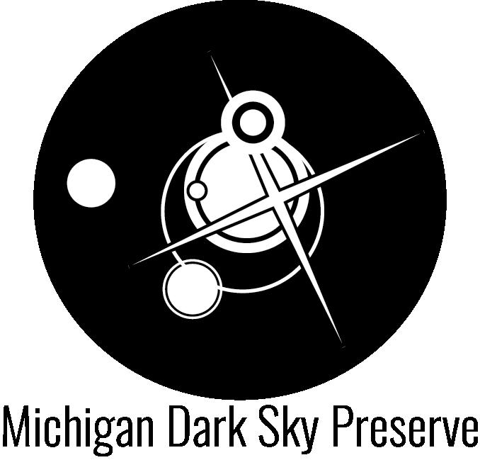 Dark Sky Preserve Logo