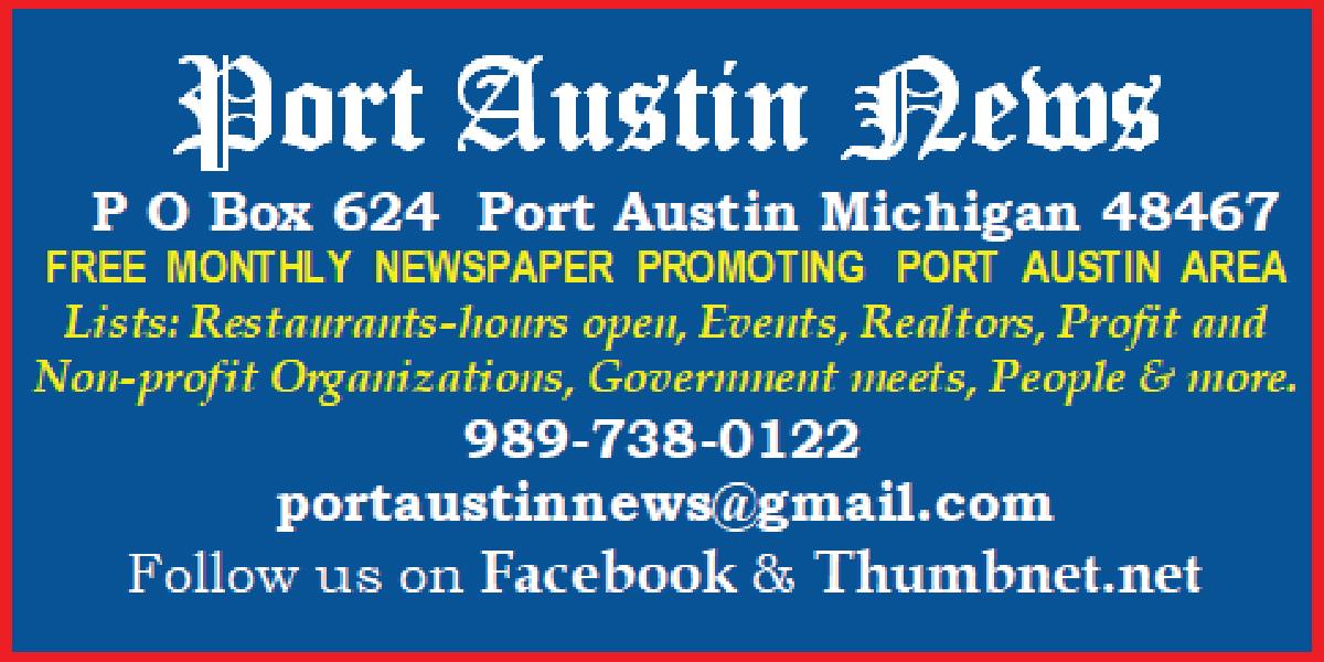 Port Austin News