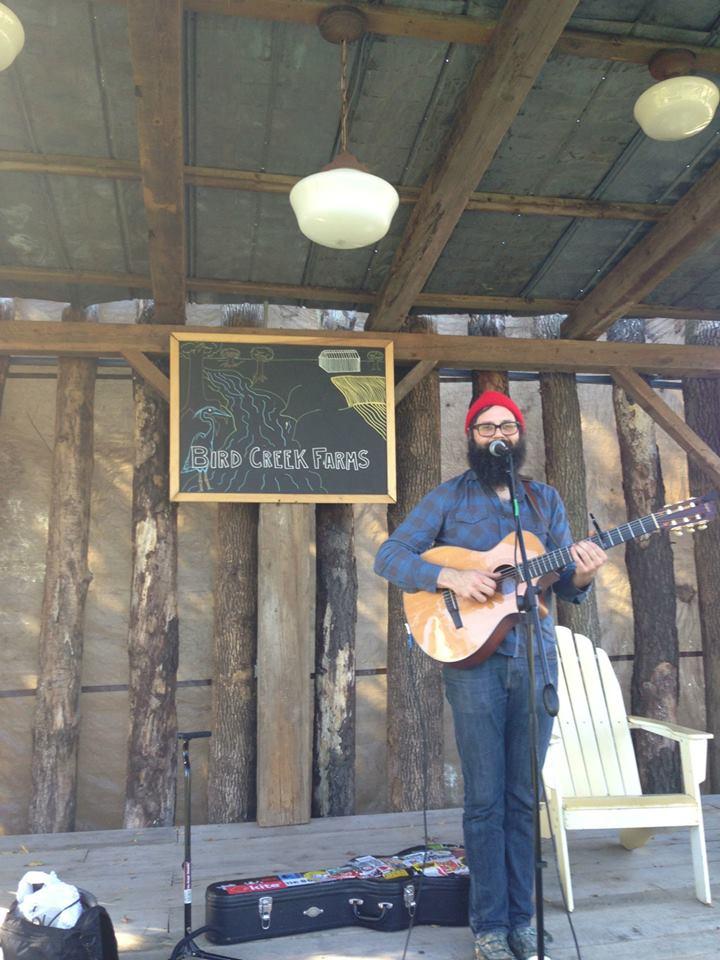 Live Music Bird Creek Farms