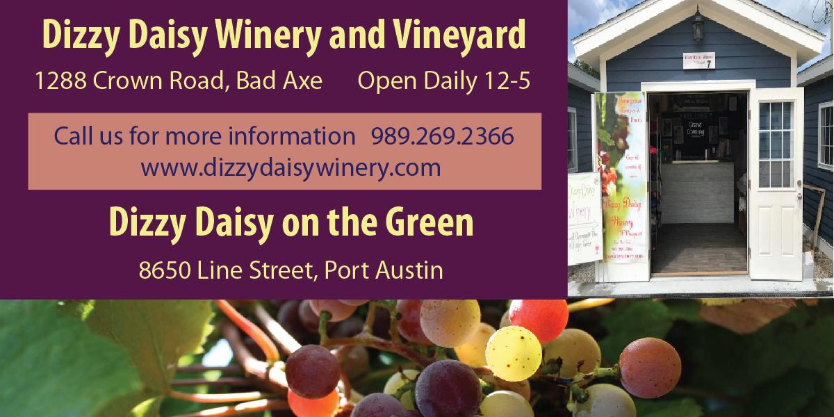 Dizzy Daisy Winery