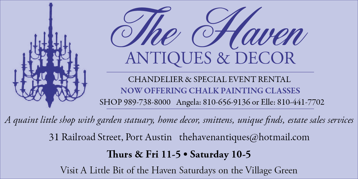 The Haven Antiques